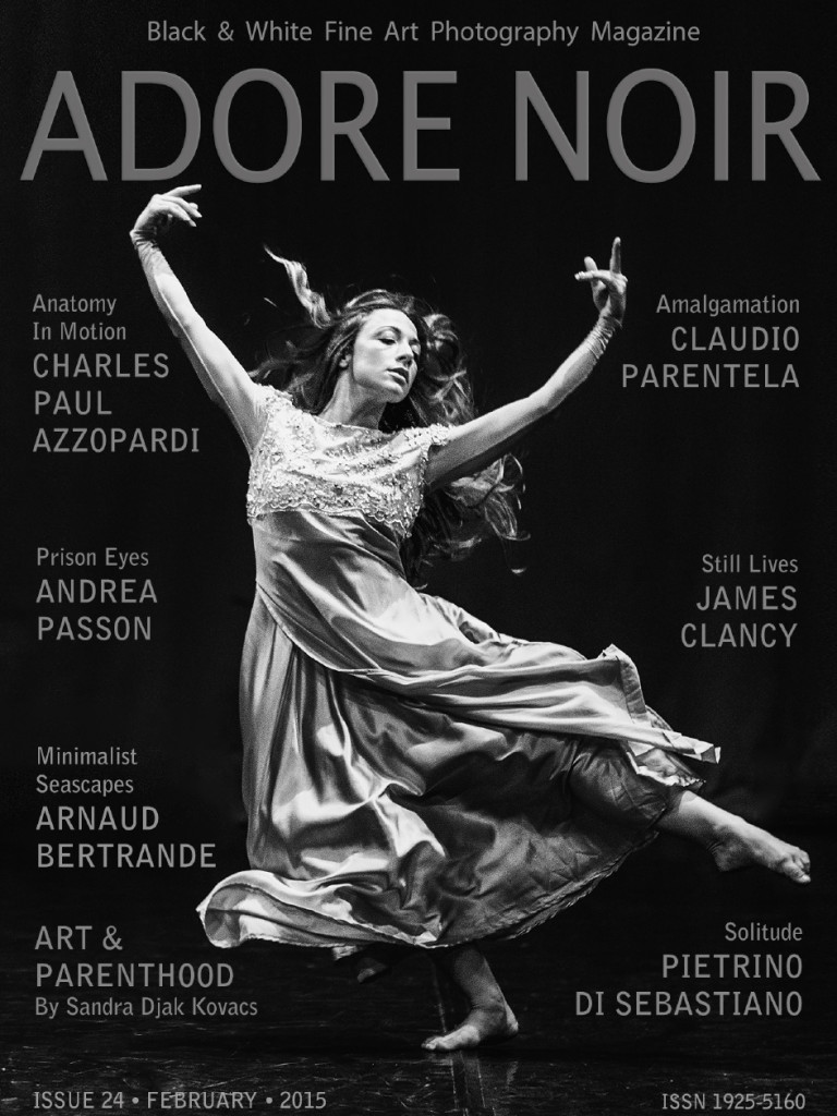 Adore Noir cover