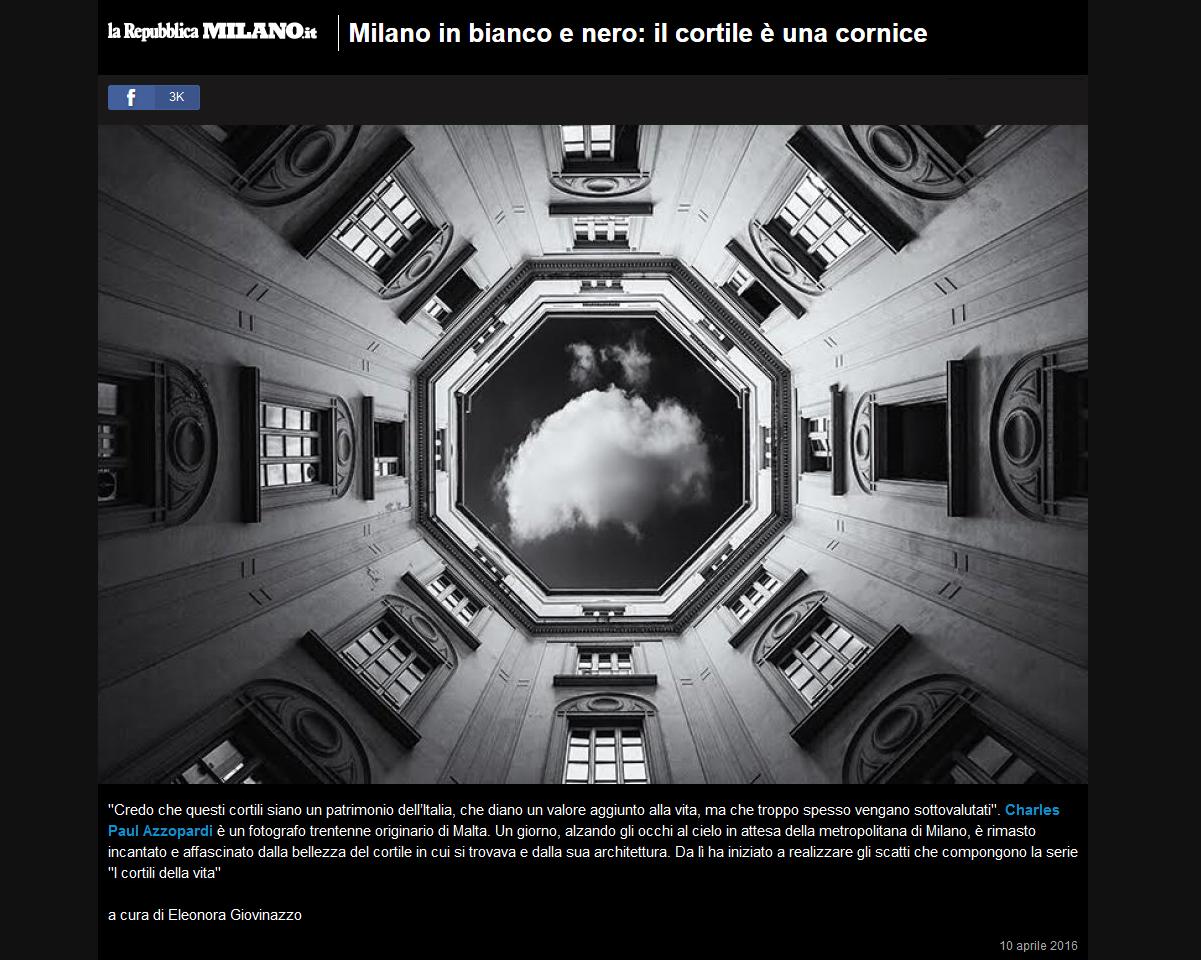 Cortili Repubblica