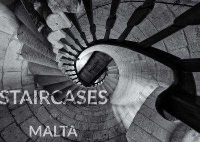 Stairs of Malta - 2 - Vernacular - 025