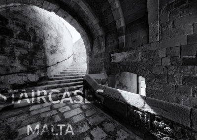Stairs of Malta - 6 - Public spaces - 127