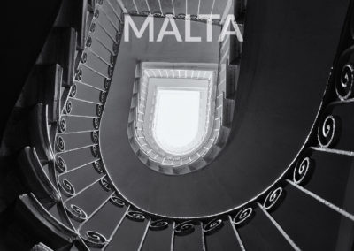 Stairs of Malta - 7 - Domestic - 138